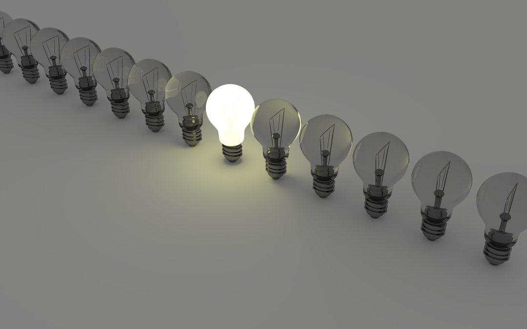 ¿Se deben reciclar las bombillas?