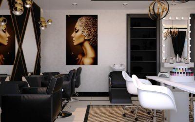 Seis cosas que necesitas saber sobre la iluminación de tu salón de belleza, estética o peluquería